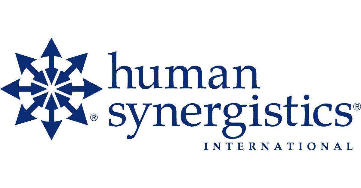 Human Synergistics International Logo (PRNewsfoto/Human Synergistics)